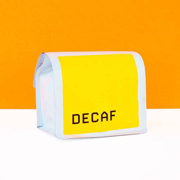 We Are Here Decaf Coffee