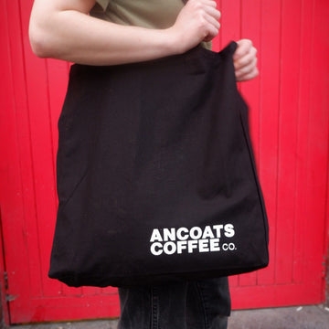 Ancoats Coffee Co. Ancoats Coffee Co. Tote Bag