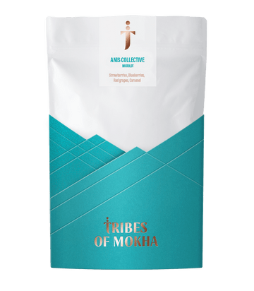 Tribes Of Mokha Anis Collective Yemeni Coffee