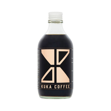 Kuka Kuka 500ml Concentrate Cold Brew Coffee