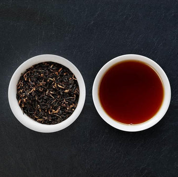 Good & Proper Tea Assam Loose Leaf Black Tea