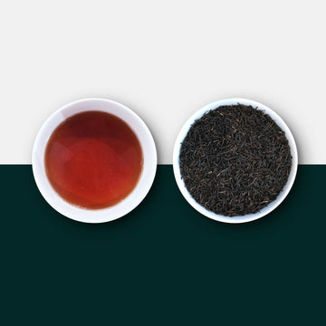Teasup Assam (Quality Belt Region) Black Tea