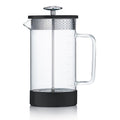 Barista & Co Black Coffee Press (8 Cup / 3 Mug / 1L) (Project Waterfall)