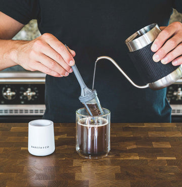 Barista & Co Brew It Stick Coffee & Tea Infuser