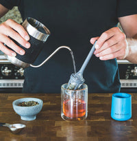 Barista & Co Charcoal Brew It Stick Coffee & Tea Infuser