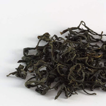 Tea Repertoire Balhyocha Loose Leaf Black Tea