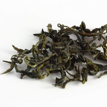 Tea Repertoire Bi Luo Chun Sanxia Loose Leaf Green Tea