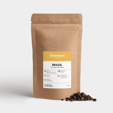 Quantum Brazil Boa Esperanca Estate Coffee