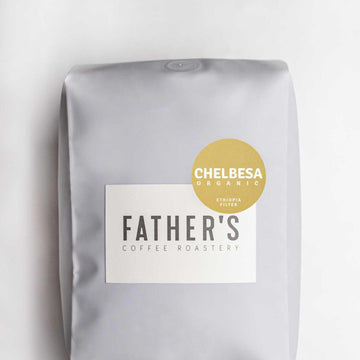 Fathers Ethiopia Chelbesa Danche Natural Filter Coffee