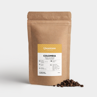 Quantum Colombia AMACA (Women Producers) Coffee