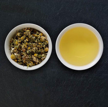 Good & Proper Tea Chamomile Loose Leaf Herbal Tea