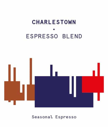 Casa Espresso Coffee Roasters Charlestown Espresso Blend V.4 Coffee