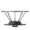 Barista & Co Corral Black Pour Over Coffee Maker