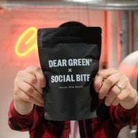 Dear Green The Social Bite Blend Coffee