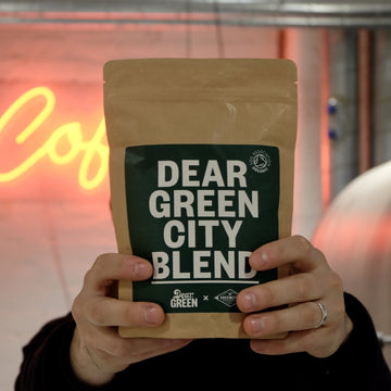 Dear Green Dear Green City Blend Coffee (Organic)