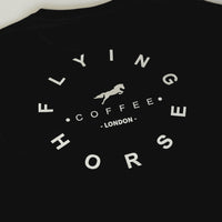 Flying Horse M.C Overalls x FHC T-Shirt (Short Sleeved)