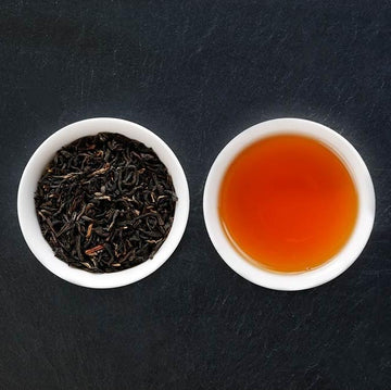 Good & Proper Tea Darjeeling 2nd Flush Loose Leaf Black Tea