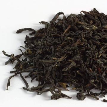 Tea Repertoire Sungma China Muscatel Loose Leaf Black Tea