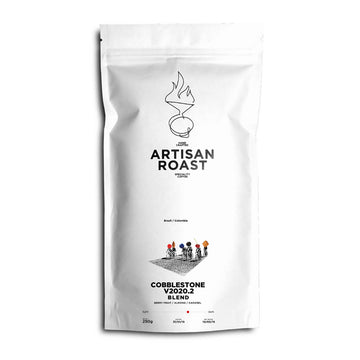 Artisan Roast Cobblestone 2020 v2 Blend Coffee