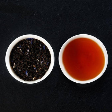 Good & Proper Tea Earl Grey Loose Leaf Black Tea