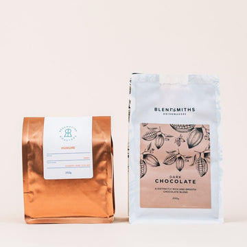 Redemption Easter Coffee Mocha Kit