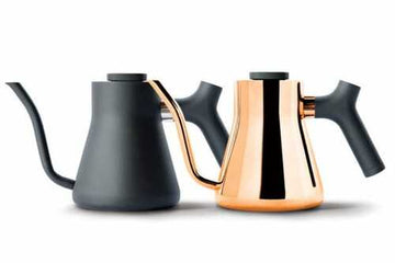 Fellow Stagg Mini Pour Over Kettle (Matte Black)