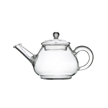 Tea Repertoire 150ml Glass Gongfu Teapot