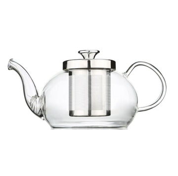 Tea Repertoire 800ml Glass Teapot