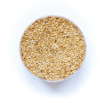 CHALO Organic Golden Flaxseeds