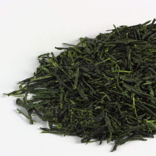 Tea Repertoire Gyokuro Uji Yabukita Loose Leaf Green Tea