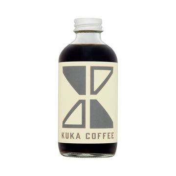 Kuka Kuka 240ml Ready-To-Drink Cold Brew Coffee