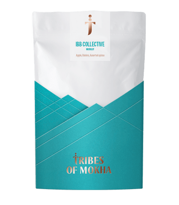 Tribes Of Mokha Ibb Collective Microlot Yemeni Coffee