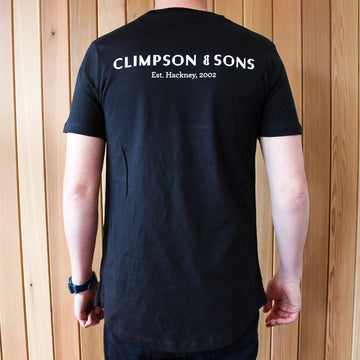 Climpson & Sons Climpson & Sons T Shirt