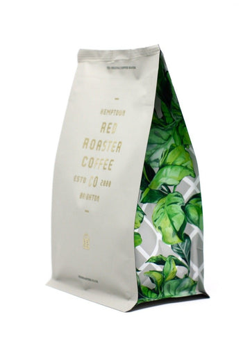 Redroaster Organic Peru Swiss Water Decaf Coffee