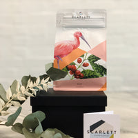 Scarlett Coffee Scarlett Ibis Coffee Gift Box