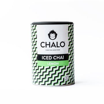 CHALO Lemon Iced Chai