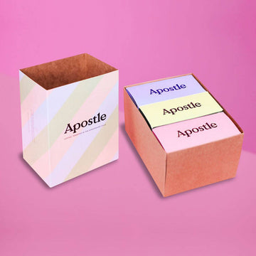 Apostle Apostle Coffee Gift Box (Decaf, Espresso and Single Origin)