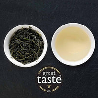 Good & Proper Tea Jade Tips (Mao Jian) Loose Leaf Green Tea
