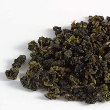 Tea Repertoire Jasmine Loose Leaf Oolong Tea