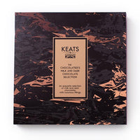KEATS Luxury Assorted Chocolate Selection (Medium)