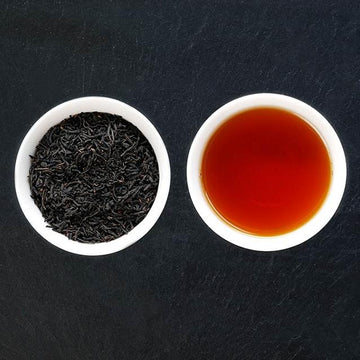 Good & Proper Tea Keemun Loose Leaf Black Tea