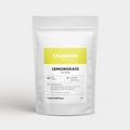 Quantum Lemongrass and Ginger Loose Leaf Herbal Tea