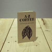 Dear Green A-Z Coffee by Kaffikaze