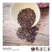 Rare Tea Co Rare Masala Chai Loose Leaf Black Tea