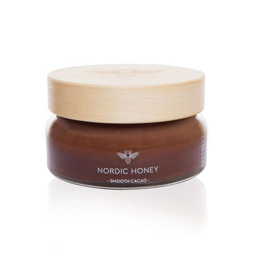 Nordic Honey Organic Nordic Honey Infused with Smooth Cacao
