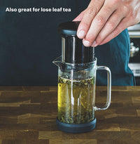 Barista & Co One Brew 4 in 1 Coffee & Tea Infuser