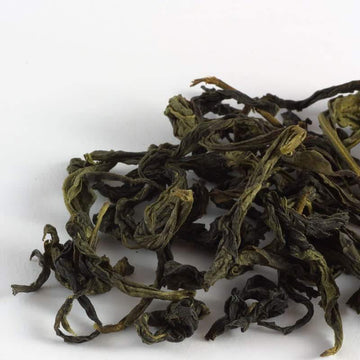 Tea Repertoire Osmanthus Baozhong Loose Leaf Oolong Tea