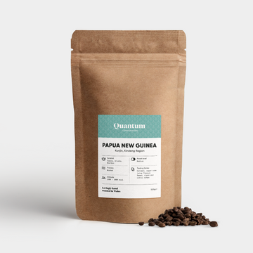 Quantum Papua New Guinea Kindeng Coffee