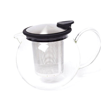 Good & Proper Tea Bola Glass Teapot