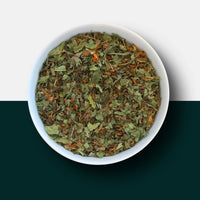 Teasup Peppermint Leaf Herbal Tea